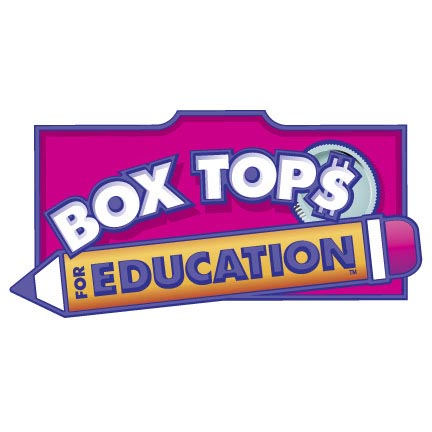 Image of a box tops for education