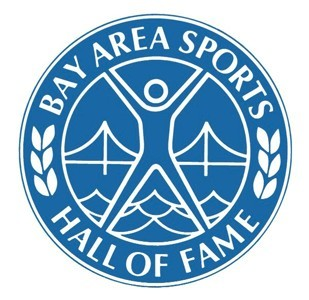 Bay Are Sports Hall of Fame logo